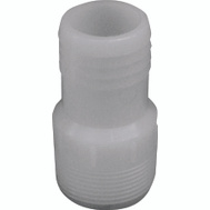 Genova or sub 360414 1-1/4 Inch Nylon Insert Male Adapter Barb X MIP