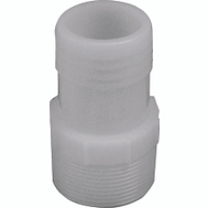 Boshart Industries 360415 1-1/2 Inch Nylon Insert Male Adapter Barb X MIP