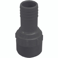 Lasco Fittings 350440 1-1/4 By 1 Inch Poly Insert Male Reducing Adapter