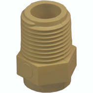 Genova 50405 C Pvc 1/2 Inch Male Adapter