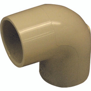 Charlotte Pipe 50707 3/4 Cpvc 90 Degree Elbow