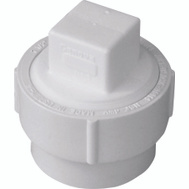 Ipex Canplas 193703AS 3 Inch Fitting Clean Out Body
