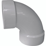 Genova or sub 72840 4 Dwv 90 Degree Sanitary Elbow