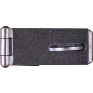 National Hardware N102-020 Safety Hasp 1-3/4 Inch Zinc Plated Steel