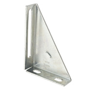 National Hardware N106 195 96 Inch Galvanized Covered Face