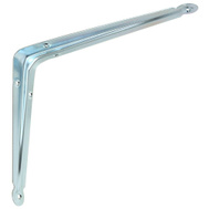 National Hardware N224-477 N234-666 Utility Shelf Bracket 8 By 10 Inch Zinc Plated