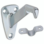 National Hardware N112-862 Heavy Duty Handrail Bracket Zinc Plated