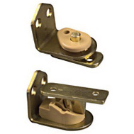 National Hardware N173-823 Heavy Duty Gravity Action Hinge