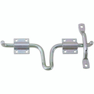 National Hardware N161-786 N160-747 Sliding Bolt Door & Gate Latch