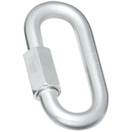 National Hardware N223-057 Quick Link 1/2 Inch Zinc Plated Steel