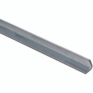 National Hardware N179-895 Solid Angle 12 Gauge Steel 3/4 By 3/4 By 36 Inch Galvanized