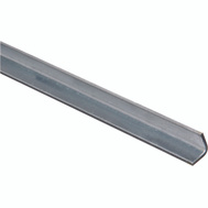 National Hardware N179-903 Solid Angle 12 Gauge Steel 3/4 By 3/4 By 48 Inch Galvanized
