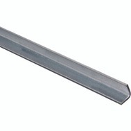 National Hardware N179-911 Solid Angle 12 Gauge Steel 3/4 By 3/4 By 72 Inch Galvanized
