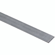 National Hardware N179-994 Solid Flat 12 Gauge Steel 3/4 By 48 Inch Galvanized