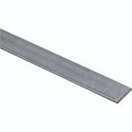 National Hardware N180-000 Solid Flat 12 Gauge Steel 3/4 By 72 Inch Galvanized