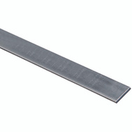 National Hardware N180-018 Solid Flat 12 Gauge Steel 1 By 36 Inch Galvanized