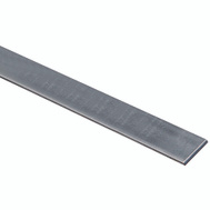National Hardware N180-026 Solid Flat 12 Gauge Steel 1 By 48 Inch Galvanized