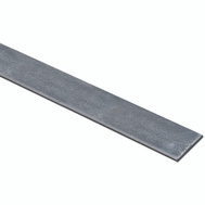 National Hardware N180-059 Solid Flat 12 Gauge Steel 1-1/4 By 48 Inch Galvanized