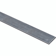 National Hardware N180-067 Solid Flat 12 Gauge Steel 1-1/4 By 72 Inch Galvanized