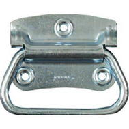 National Hardware N203-760 Chest Handle 2-3/4 Inch Zinc Plated Steel