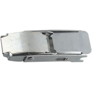 National Hardware N208-538 Draw Hasp 5 Inch Zinc Plated Steel