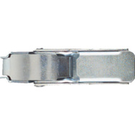 National Hardware N210-872 Draw Hasp 4 Inch Zinc Plated Steel