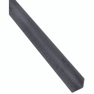 National Hardware N215-467 Weldable Angle 1/8 Inch Thick 1-1/2 Inch By 48 Inch Hot Rolled Plain Steel