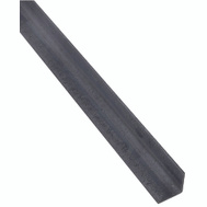 National Hardware N215-475 Weldable Angle 1/8 Inch Thick 1-1/2 Inch By 72 Inch Hot Rolled Plain Steel