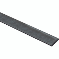 National Hardware N215-673 Weldable Flat Bar 1/4 Inch Thick 1-1/2 Inch By 48 Inch Hot Rolled Plain Steel