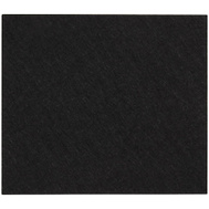 National Hardware N237-073 Felt Pads 3-1/2 By 4 Inch Black 3 Pack