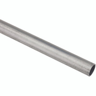 National Hardware N247-551 Round Tube 48 Inch 1/16 Inch Wall 7/8 Inch Outside Diameter Mill Finish Aluminum