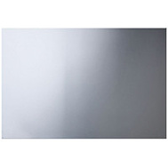 National Hardware N247-700 Plain Sheet 0.02 Thick 24 By 36 Inch Mill Finish Aluminum