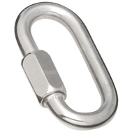 National Hardware N262-519 3/8 Inch Stainless Steel Quick Link