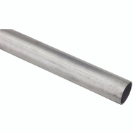 National Hardware N263-350 Round Tube 48 Inch 1/16 Inch Wall 1-1/4 Inch Outside Diameter Mill Finish Aluminum