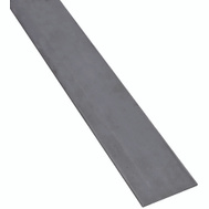 National Hardware N266-106 Weldable Flat Bar 1/8 Inch Thick 3 Inch By 48 Inch Hot Rolled Plain Steel
