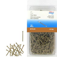 National Hardware N279-570 Panel Nails 1 Inch Cherry 1 Pound