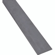 National Hardware N301-374 Weldable Flat Bar 1/8 Inch Thick 3 Inch By 36 Inch Hot Rolled Plain Steel