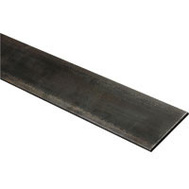 National Hardware N301-416 Weldable Flat Bar 3/16 Inch Thick 3 Inch By 36 Inch Hot Rolled Plain Steel