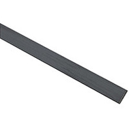 National Hardware N301-432 Weldable Flat Bar 1/4 Inch Thick 1-1/4 Inch By 48 Inch Hot Rolled Plain Steel