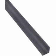 National Hardware N301-507 Weldable Angle 1/8 Inch Thick 1-1/2 Inch By 36 Inch Hot Rolled Plain Steel