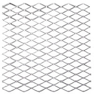 National Hardware N301-598 3/4 Inch Grid 12 By 12 Inch Weldable Expanded Steel