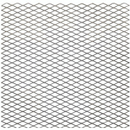 National Hardware N301-606 3/4 Inch Grid 24 By 24 Inch Weldable Expanded Steel
