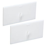 National Hardware N308-247 Self Adhesive Picture Hanger 2 Pack