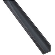 National Hardware N316-133 Weldable Angle 3/16 Inch Thick 1-1/2 By 36 Inch Hot Rolled Plain Steel