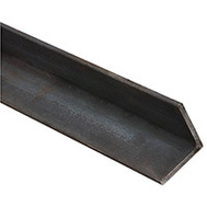 National Hardware N316-141 Weldable Angle 3/16 Inch Thick 2 By 36 Inch Hot Rolled Plain Steel