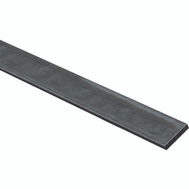 National Hardware N316-224 Weldable Flat Bar 1/4 Inch Thick 1-1/2 Inch By 72 Inch Hot Rolled Plain Steel