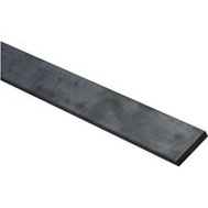National Hardware N316-232 Weldable Flat Bar 3/8 Inch Thick 2 Inch By 36 Inch Hot Rolled Plain Steel