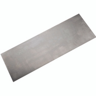 National Hardware N316-273 Weldable Steel Sheet 22 Gauge 8 By 24 Inch