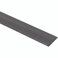 National Hardware N341-420 Weldable Flat Bar 1/8 Inch Thick 1-1/2 Inch By 36 Inch Hot Rolled Plain Steel