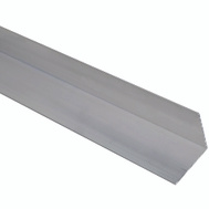 National Hardware N342-022 Solid Angle 1/16 Inch Thick 48 Inch By 2 Inch Mill Finish Aluminum